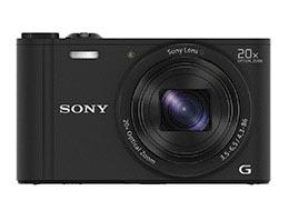 L'appareil photo numérique compact