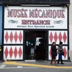 Musée Mécanique sur l'embarcadère de San Francisco