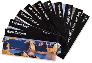 Le Grand Canyon et ses voisins