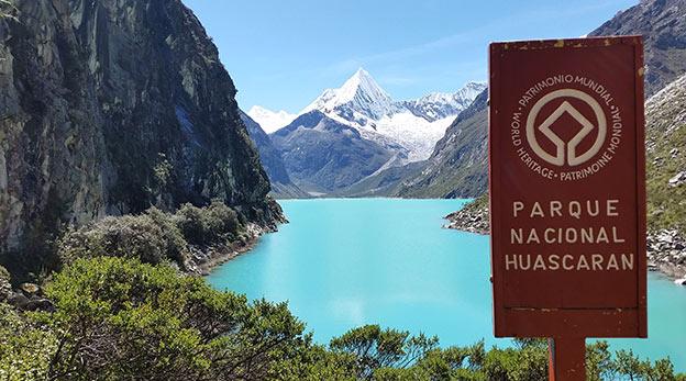 Choses à faire au Pérou : La Cordillère Blanche