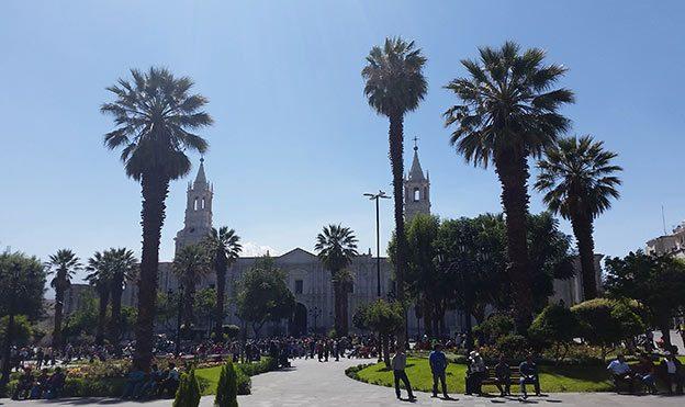 Top 10 des choses à faire au Pérou