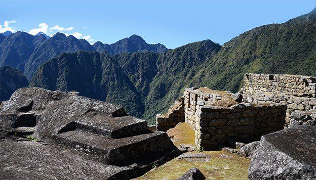 Tous les secrets des Incas