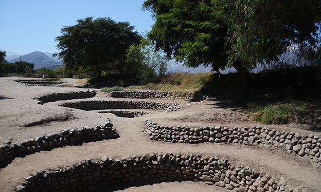 Aqueduc de Cantalloc