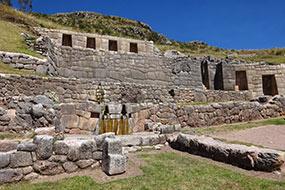 Temple de Tambomachay