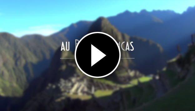Deux mois au Pérou