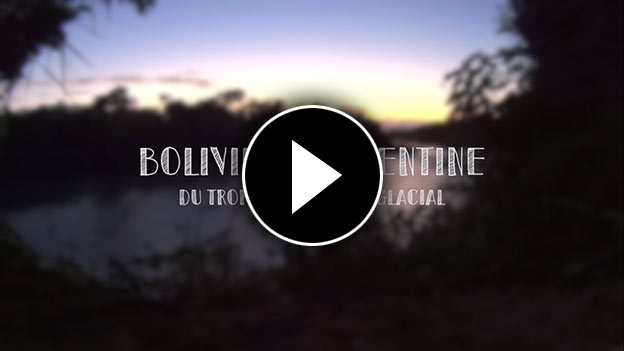 Bolivie et Argentine