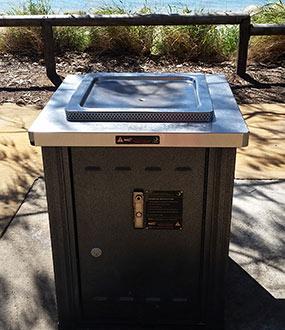 Barbecue Electrique en Australie