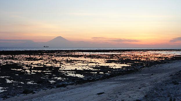 Un souvenir trop parfait de Bali