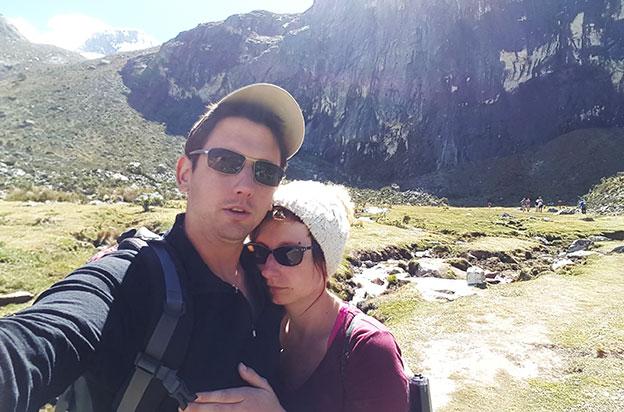Le mal des montagnes au Pérou