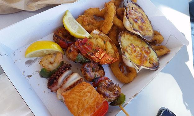 Manger à petit budget en Australie