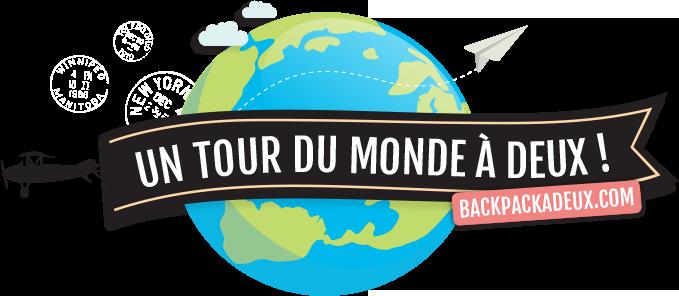 Backpackadeux - Blog Voyage