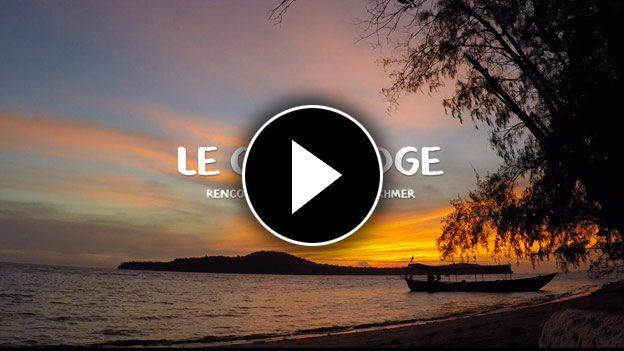 Vidéo de ces deux mois au Cambodge