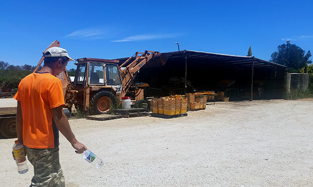 Travailler à la ferme en Australie