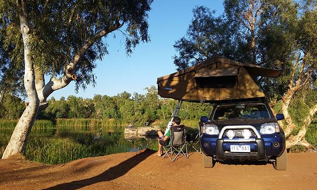 Bons plans camping