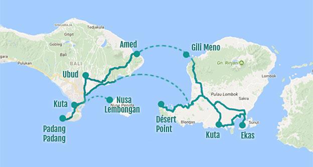 Bilan de Bali