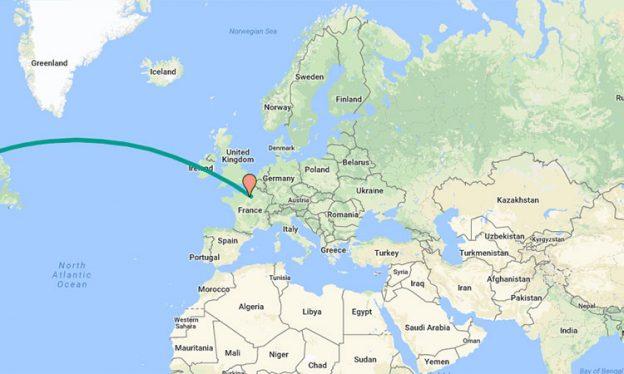 Choisir son itinéraire tour du monde