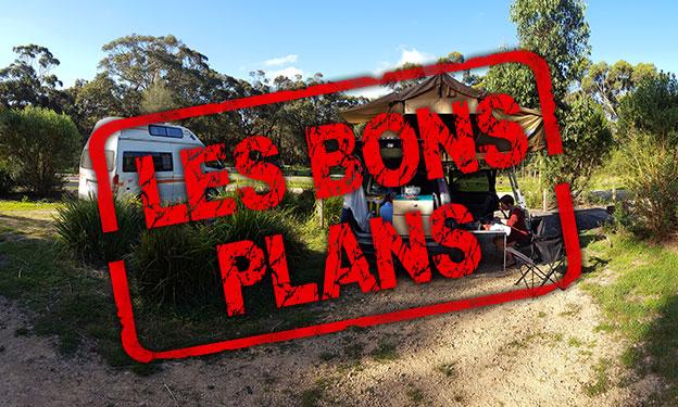 Les bons plans en australie